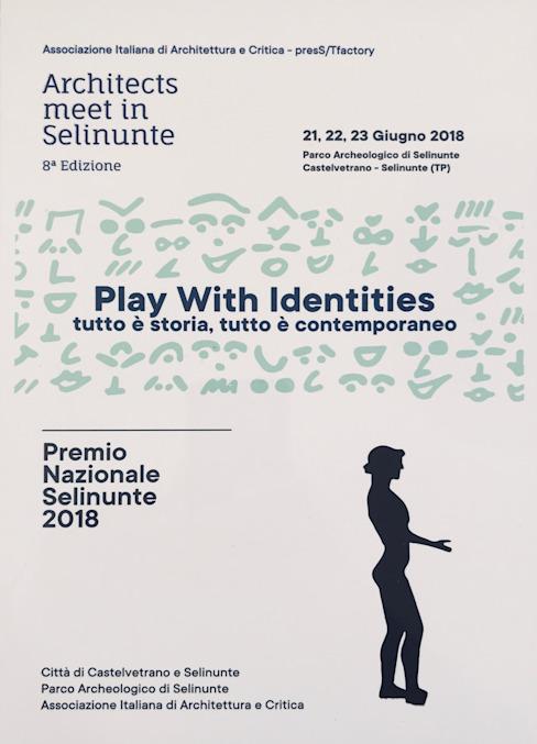 Prix Selinunte 2018 par ALESSIO LO BELLO ARCHITETTO a Palermo Modern