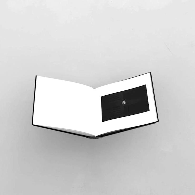 Salle de presse minimaliste par giovanni francesco frascino architetto Minimalist