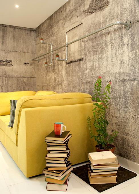 Salon industriel : l'industriel par Aorta au coeur de l'art, Aluminium/Zinc industriel