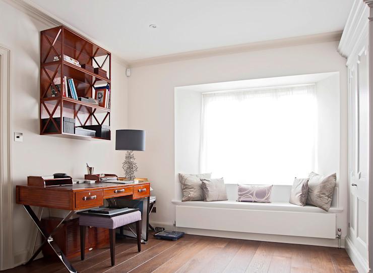 Chambre à coucher Chambre à coucher de style classique par Prestige Architects Par Marco Braghiroli Classic