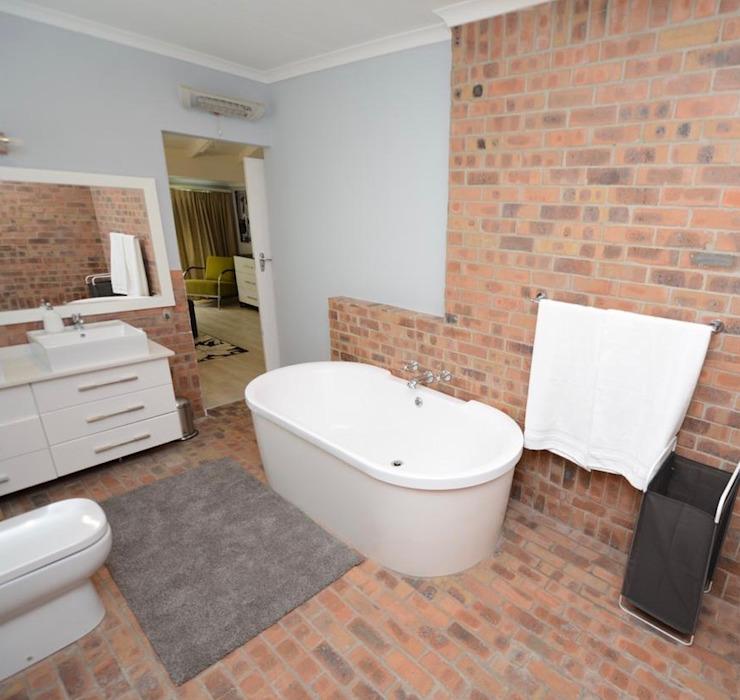 Salle de bains moderne par CS DESIGN Modern
