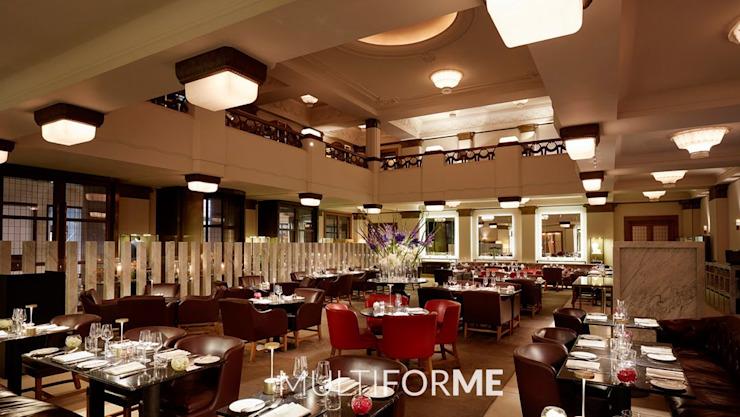 Hôtel Café Royal - Royaume-Uni Bars et clubs classiques par MULTIFORME® lighting Classic