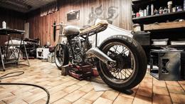 nettoyage de votre garage