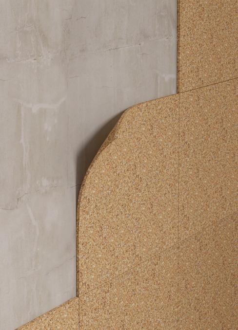 Panneaux d'isolation Murs et sols modernes par Go4cork Modern Cork