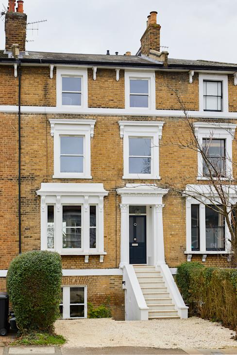Rénovation de maisons, maisons modernes de Forest Hill par Resi Architects à London Modern