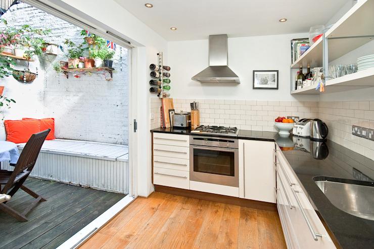 Cuisine Hardvendel Design Modern par Hardvendel Design Modern