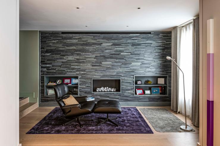 Une rencontre avec l'architecte Marco Braghiroli de Prestige Architects par Prestige Architects par Marco Braghiroli