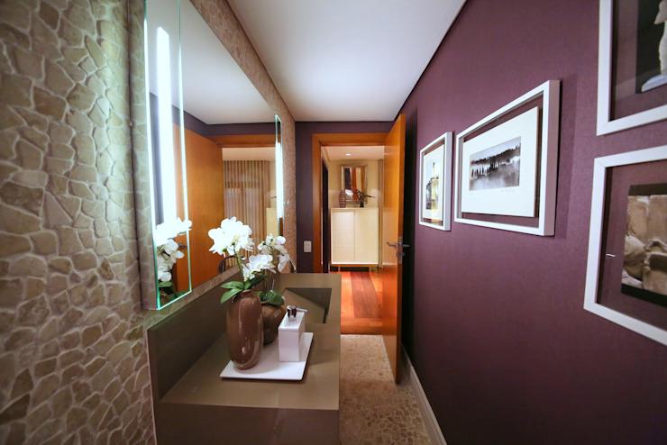 Salle de bains moderne de MeyerCortez arquitetura & design Modern