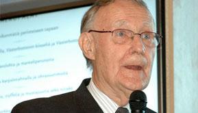 Ingvar Kamprad Haparanda