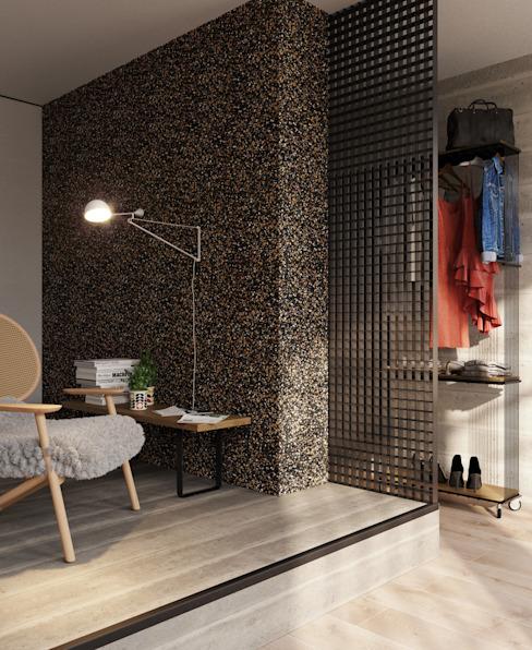 Décoration intérieure polyvalente Maisons modernes par Go4cork Modern Cork