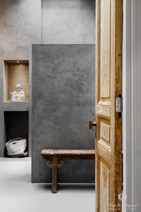 Salle de bain de style industriel par Pure & Original Industrial