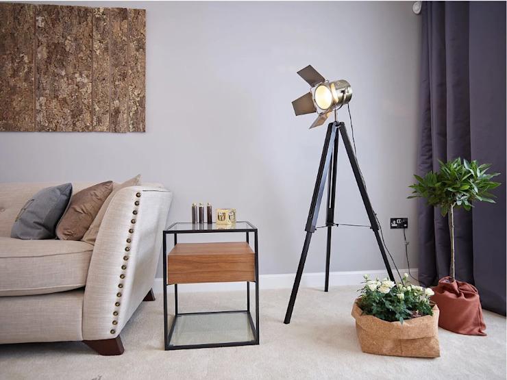 Le salon moderne Le salon moderne par Aorta : le cœur de l'art moderne