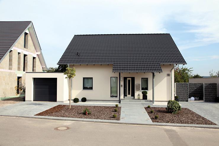 par FingerHaus GmbH - Bauunternehmen in Frankenberg (Eder) Modern