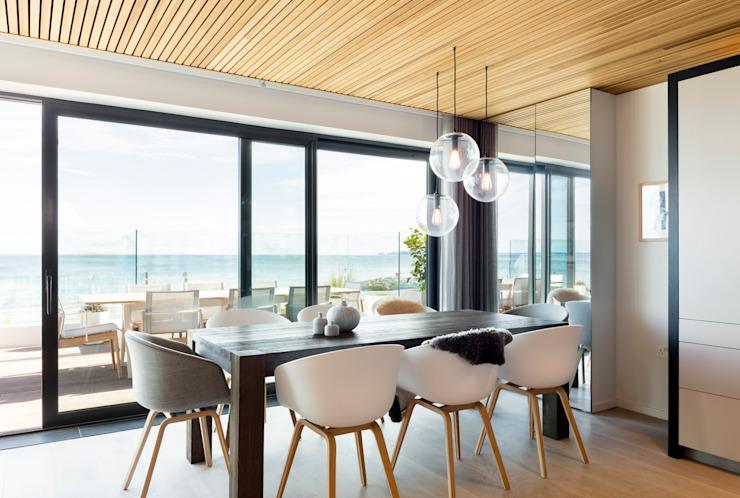 Maison familiale par WN Interiors Cuisine moderne par WN Interiors Modern