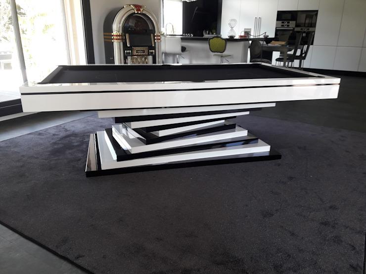 Salon moderne par Xavigil Modern