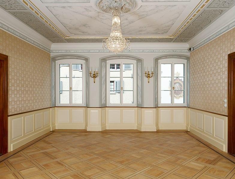 plafond en marbre
