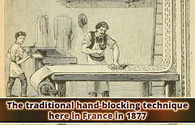 raditional-hand-blocking-technique
