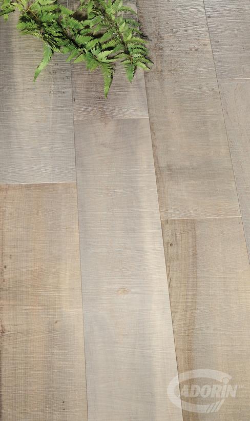 Finitions des écorces d'arbres par Cadorin Group Srl - Parquets modernes de qualité supérieure