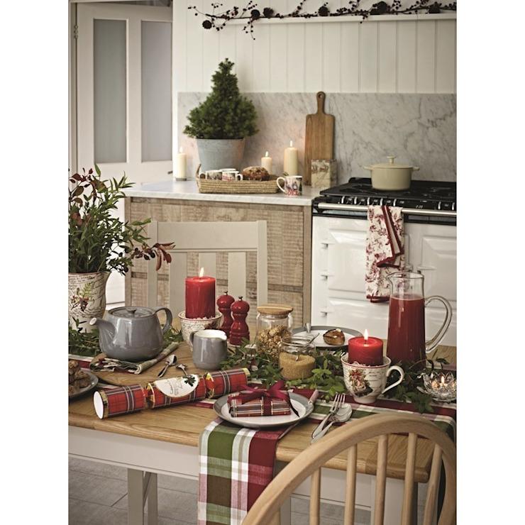 Christmas Lifestyle : classique de M&S, Classique