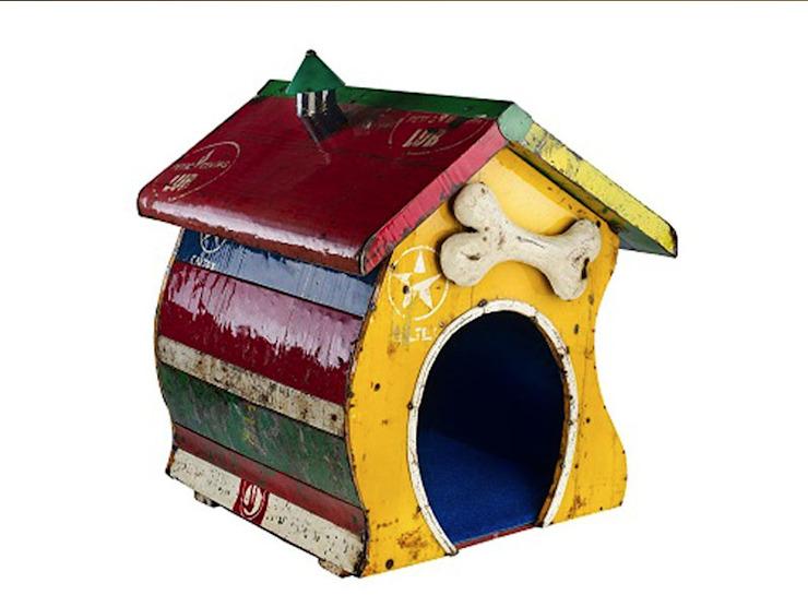 Dans le jardin de style Dog House Country par Garden Furniture Centre Country