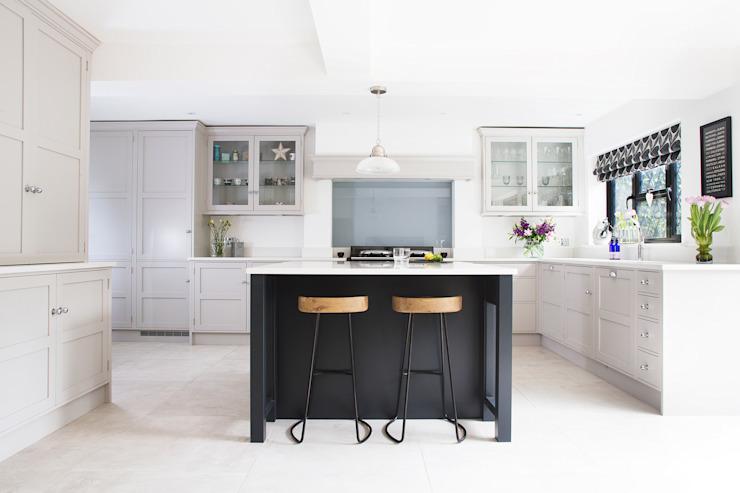 Une cuisine de style classique, mais contemporaine, par Rencraft Classic