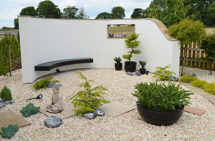 Jardin de style japonais Paysages uniques Jardin de style asiatique