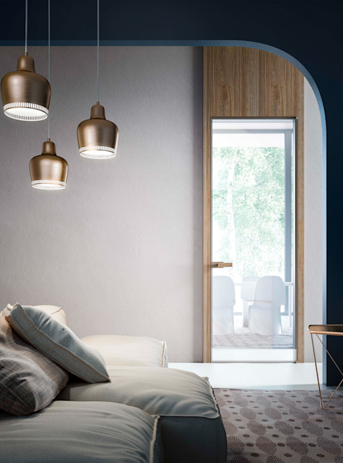 Porte de base ADL Piana par IQ Furniture