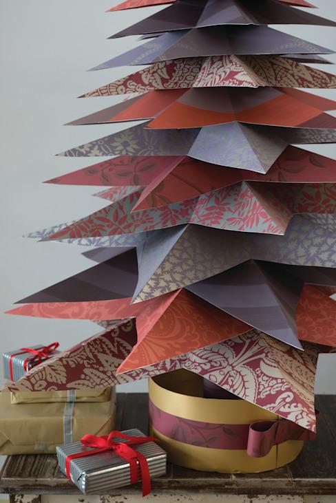Noël 14 : moderne par Farrow & Ball, Moderne
