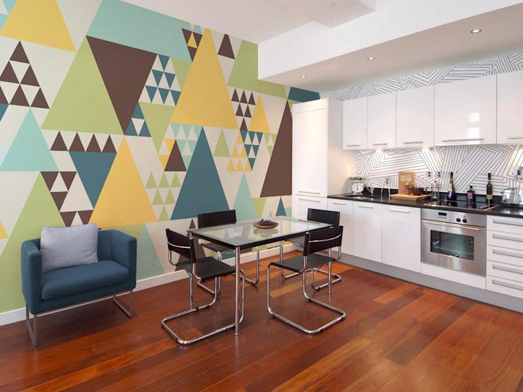 Geometry Modern cuisine de Pixers Modern