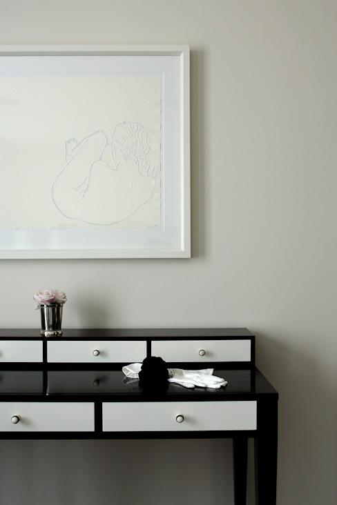 Meubles et œuvres d'art de Roselind Wilson Design Classic