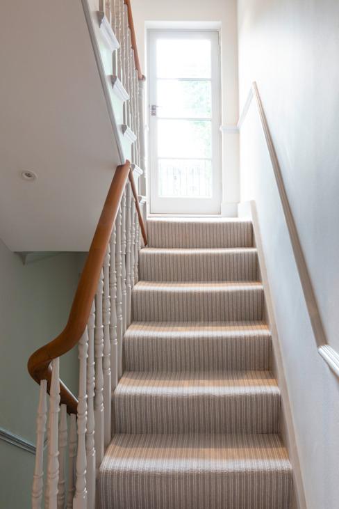 Escaliers de Prestige Architects By Marco Braghiroli Classic