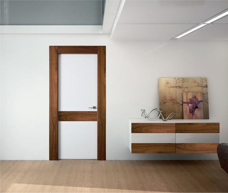 Portes Adamson : moderne par Adamson Doors, effet bois moderne