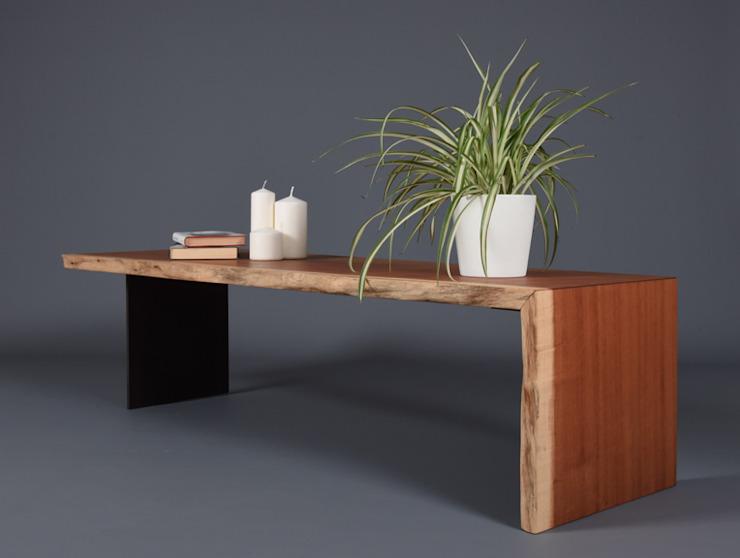 moderne par Ebanisteria Cavallaro, moderne en bois massif multicolore