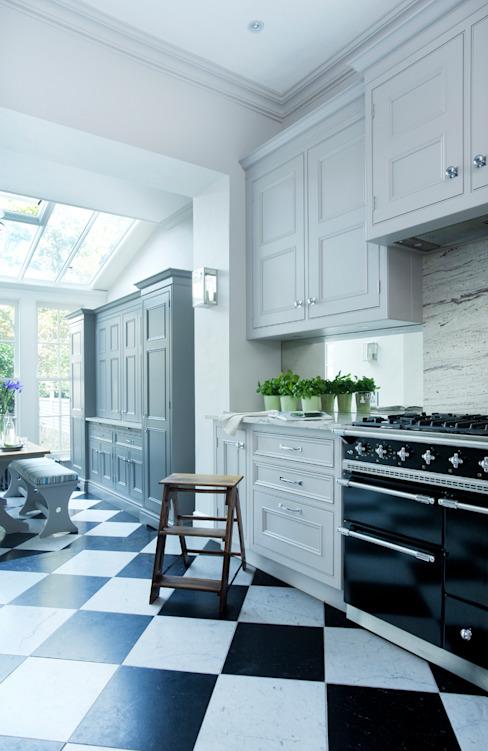 Chelsea Kitchen : classique de Lewis Alderson, Classique