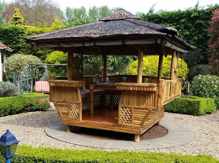Gazebos : moderne par Garden Furniture Centre, Moderne