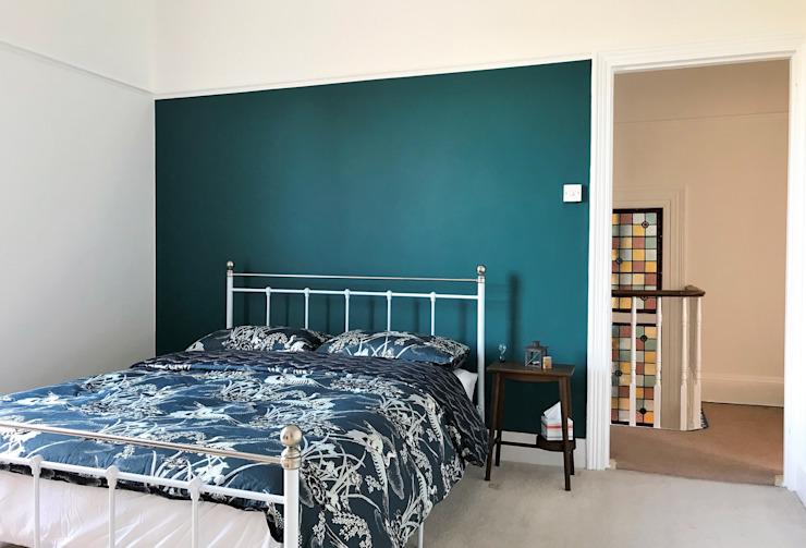 Décoration de la chambre à coucher principale par Paintforme Classic