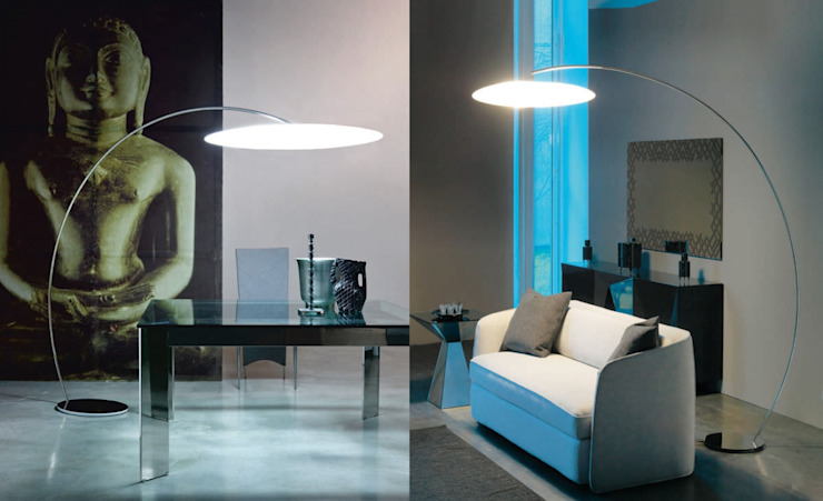 ASTRA ARC : moderne par IQ Furniture, Modern