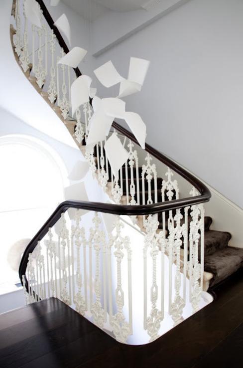 Historic House, Notting Hill, Londres Couloir, couloir et escaliers de style classique par 4D Studio Architects and Interior Designers Classic