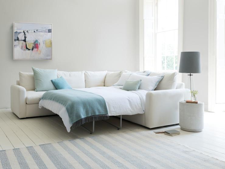 Chatnap avec canapé-lit Salon moderne par Loaf Modern