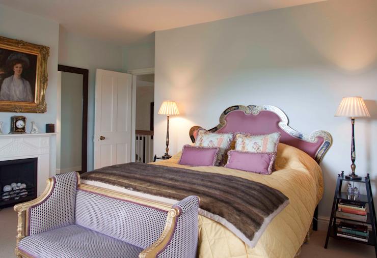 Chambre à coucher par Taylor Howes Design
