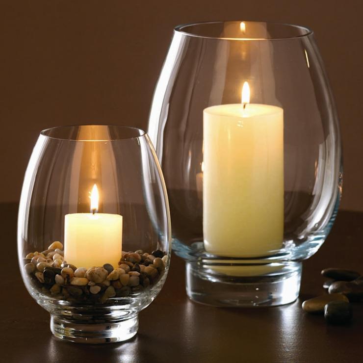 Lampe anti-ouragan Bola : classique de la London Candle Company, Classique