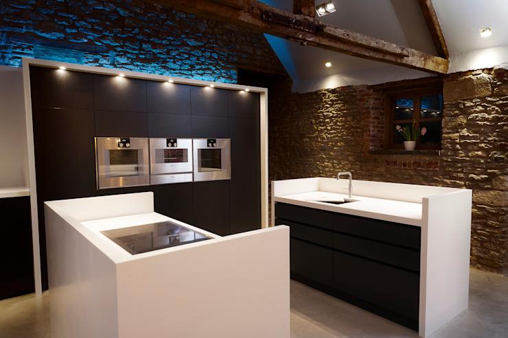 La cuisine des chefs La cuisine moderne de Papilio Modern