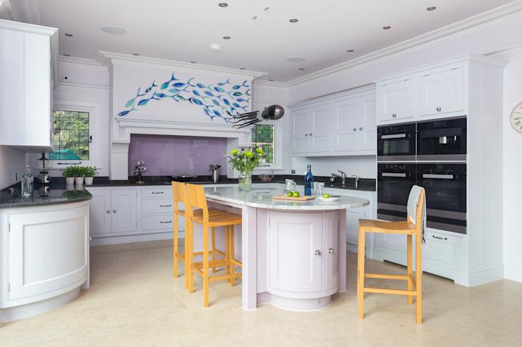 Esher Kitchen : classique de Lewis Alderson, Classique