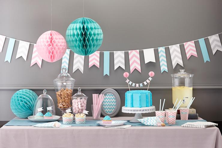 Décoration élégante des événements et des salles : classique par Candle & Cake, Classique