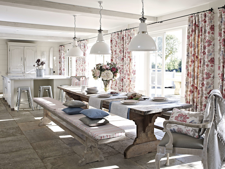 Salle à manger de style classique Helmsley par Prestigious Textiles Classic