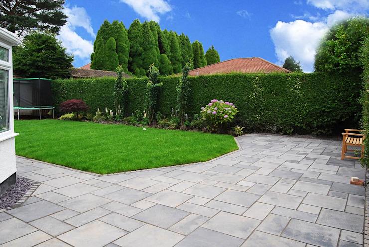 Le jardin Maxwell Modern de M Squared Modern
