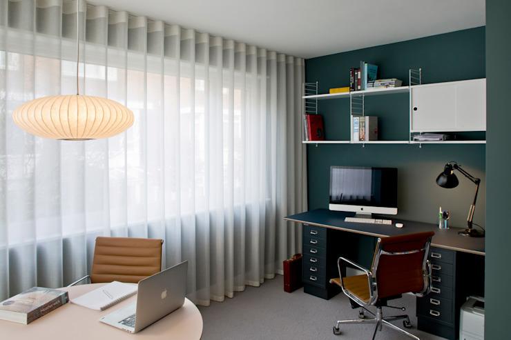 Holland Park House Modern étude/bureau par Architecture for London Modern