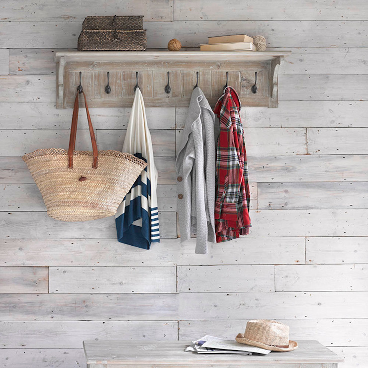 Bonnie Wall Shelf : scandinave par Pain, scandinave