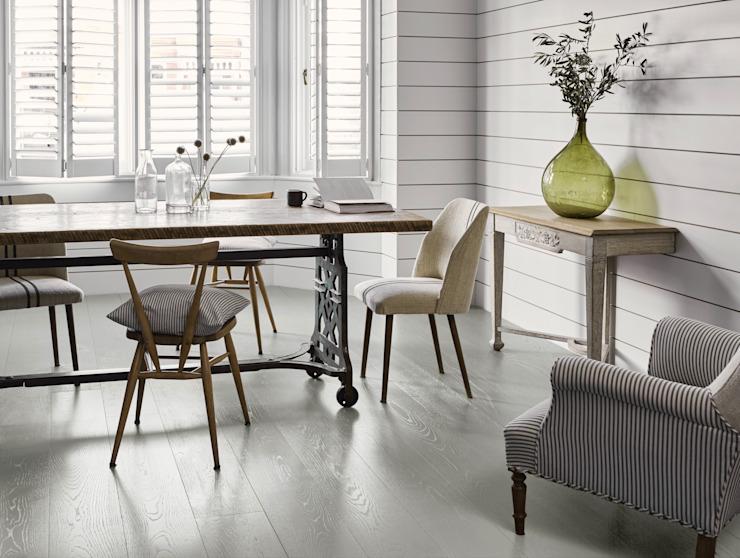 Crépuscule : classique de The Natural Wood Floor Company, Classic Engineered Wood Transparent
