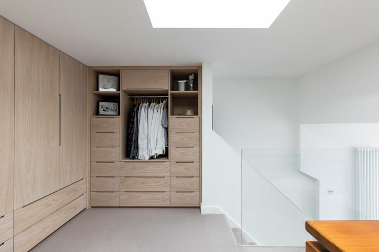 Dulwich Loft Conversation R+L Architecte Logement moderne
